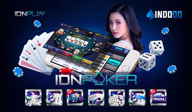 IndoQQ Poker